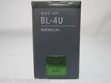 3.7V 1000MAH Cell Phone li-ion replacement BATTERY for Nokia BL-4U T5 Battery MG