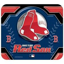 NEW BOSTON RED SOX FULL COLOR NEOPRENE MOUSE PAD PACKAGED LICENSED