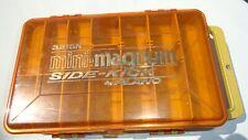 Plano Mini - Magnum Side Kick Tackle Box