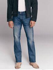 Abercrombie Fitch HORTON Classic Straight Jeans 34x34 Men's