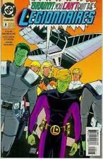 Legionnaires # 8 (Colleen Doran) (USA,1993)