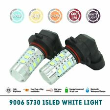 Samsung 80W 9006 HB4 LED Fog Light Bulbs DRL Replace Halogen Lamp Xenon White AU