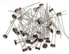 10 Pack - Light Dependent Resistor LDR