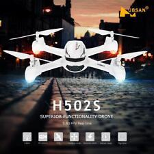 GPS RC Drone Hubsan H502S 5.8G FPV 720P HD Kamera RC Quadcopter Weiß A2J3