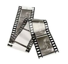 """16.8 x 118cm Hanging Film Style Multi 4"""" x 6"""" Picture PVC Photo Photograph Frame"""