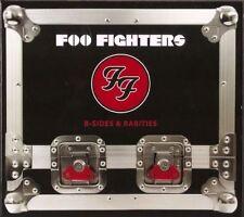 Foo Fighters B-Sides & Rarities Greatest Hits (2015) 2CD Set DigiPak