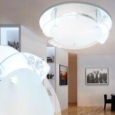 cristal Luminaire de plafond chambre-salon Éclairage Couloir Lampe
