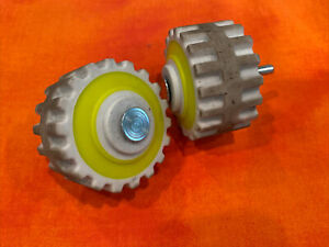 Safety First Walk Walker Safety 1st Ready Set Replacement Part Back Wheels