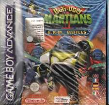 Bum Bkm Battles Game Boy Advance GBA Sigillato 3348542154988