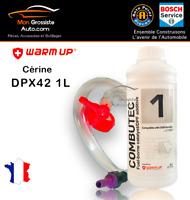 Additif FAP cérine DPX 42 Blanc FAP Combutec 1 1L  Warm Up CITROEN PSA FORD OPEL