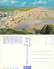 Carmarthen Post-War (1945-Present) Unposted Collectable Welsh Postcards