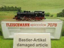 BR 78 Modellbahnloks der Spur N