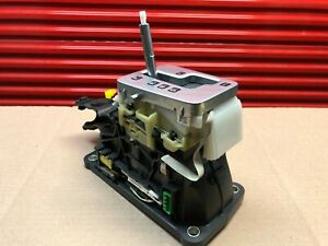 2011 - 2013 VOLVO S60 3.0L AWD AUTO FLOOR SHIFTER SHIFT GEAR SELECTOR BOX OEM*