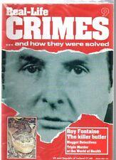 Real-Life Crimes Magazine - Part 9