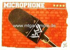 Slam ATTAX Mayhem #203 Microphone