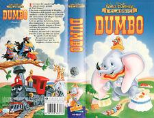 Dumbo (1941) VHS - VS 4357