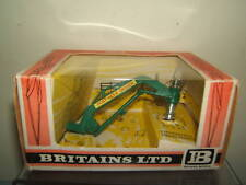 "VINTAGE BRITAINS MODEL  No.9600  "" POST HOLE DIGGER ""     MIB"
