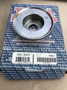 551-5007 Stemco Hub / Pinion Seal (429-0008) Installation Tool Mack Front Output