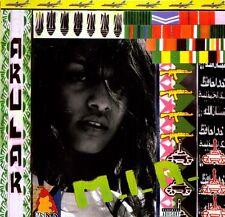 Arular 0602498832493 by Mia Vinyl Album