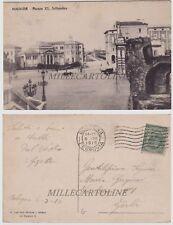BOLOGNA: Piazza XX Settembre   1916