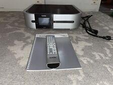Classe CDP 102 CD/DVD Player W/Remote *IN BOX*