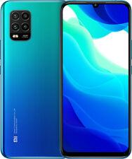 Neues AngebotXiaomi Mi 10 Lite 5G 64GB Dual SIM Smartphone ohne Simlock blau - Wie NEU