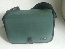 SIGMA Lens Gear Bag - 10 x 6.5  x 5 Green Camera Accessory Padded Tote