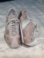 Coach Tennis Shoe Size 6.5 M Width