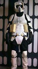 Star Wars, Biker Scout armadura, Scout Armor