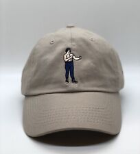 Bareknuckle Boxer Adjustable Dad Hat