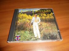 Greatest Hits, Vol. 2 by John Denver (CD, 1983, RCA) Used Original Japan Press