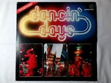 COLONNA SONORA Dancin' days lp SCHOLA CANTORUM JORGE BEN MARISA INTERLIGI