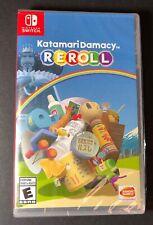Katamari Damacy Reroll (Nintendo Switch) NEW