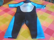 Dunnes Unisex Children's Wet Suit age 5 In Great Condition Only Used a Few Times