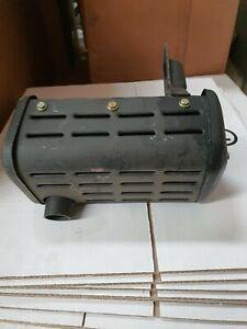 10hp - 13hp Diesel Stationary Engine Exhaust / Muffler