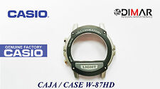 CAJA/CASE CENTER  CASIO W-87HD NOS