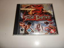 PC  Jade Empire