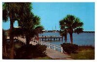 Brer Rabbit Motel, Dublin, GA Postcard *236