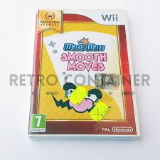 Nintendo WII - WARIO WARE SMOOTH MOVES - ITA PAL HD 1080 Nuovo Sigillato