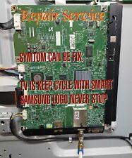 REPAIR SERVICE Samsung  PN59D6500DFXZA BN94-04709A BN41-01605A