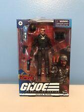 Major Bludd Figure #27 GI Joe Classified Series Cobra Island 2021 Hasbro Sealed