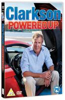 Clarkson: Powered Up DVD (2011) Jeremy Clarkson cert PG ***NEW*** Amazing Value