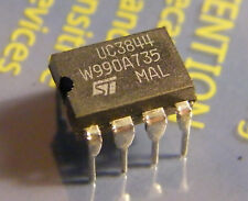 3x uc3844 CURRENT-MODE PWM controller, ST Microelectronics