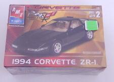 AMT-ERTL 1994 Corvette ZR-1 50th Anniversary Collection SEALED R15710