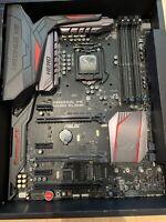Asus ROG Maximus VIII Hero Alpha LGA 1151 ATX Motherboard