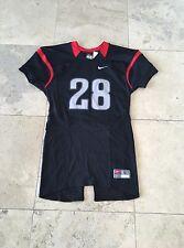 Nike Men's San Diego State Aztecs Marshall Faulk Football Jersey Sz. Large NEW
