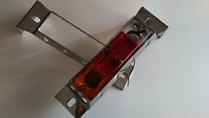 Nissan Patrol G60 Rear Lights Covers