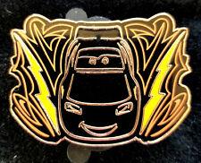 Disney California Adventure Cars Lightning McQueen Stripe Pin Artist Proof Dca