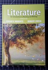 Literature: An Introduction to Reading and Writing 2nd Edition (Roberts/Zweig)
