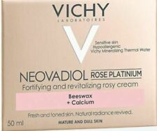 Vichy Neovadiol Rose Platinium Fortifying & Revitalizing Rosy Cream 50 ml